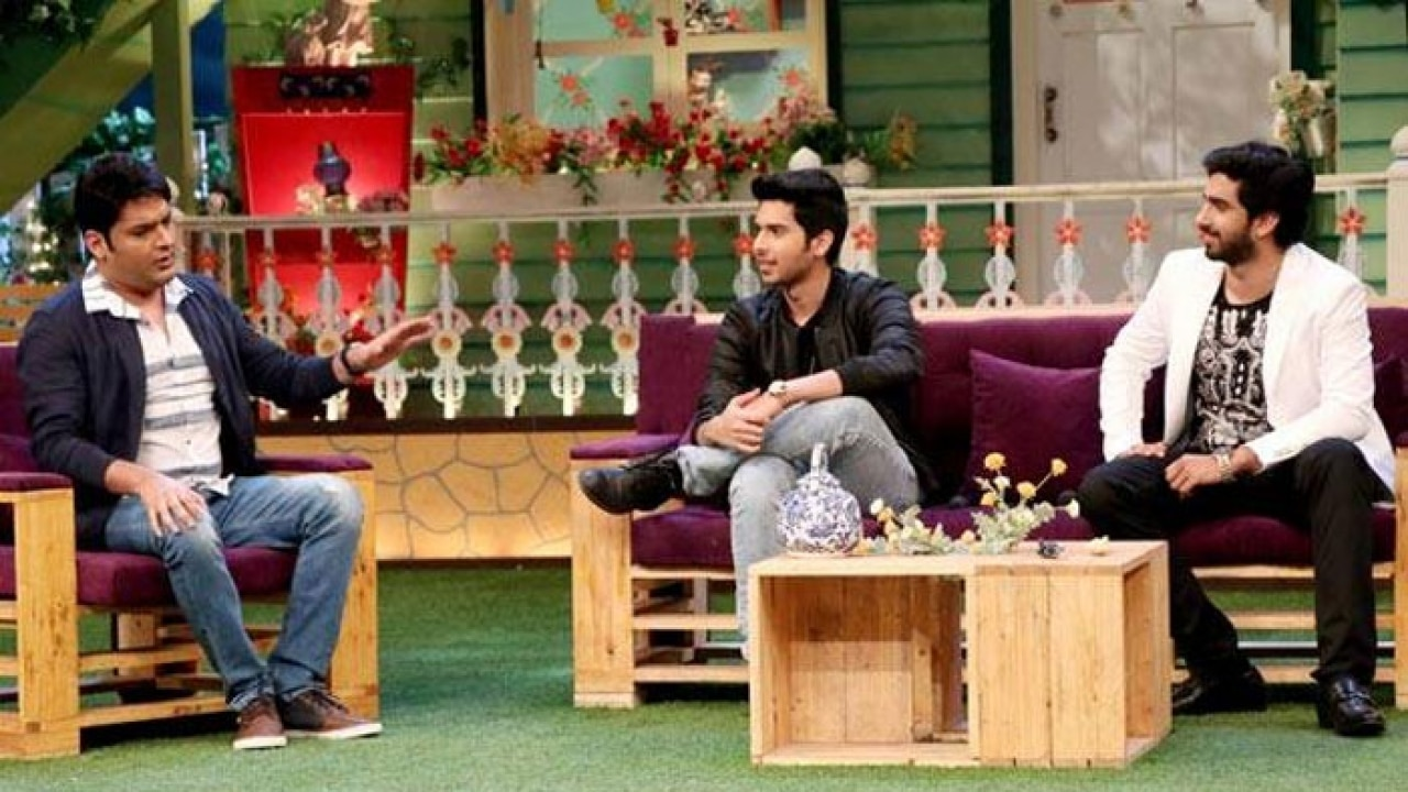 Did Armaan Malik WALK OUT of The Kapil Sharma Show? Here's the truth!