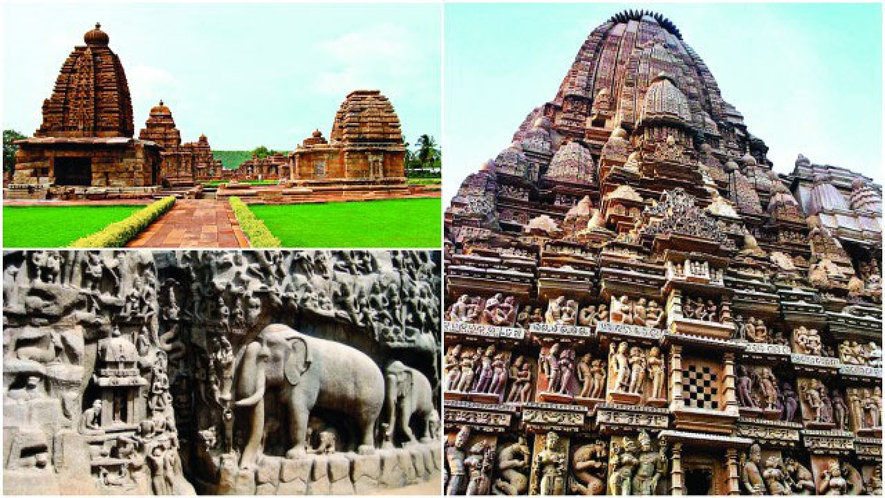 Celebrating Indian culture on World Heritage Day