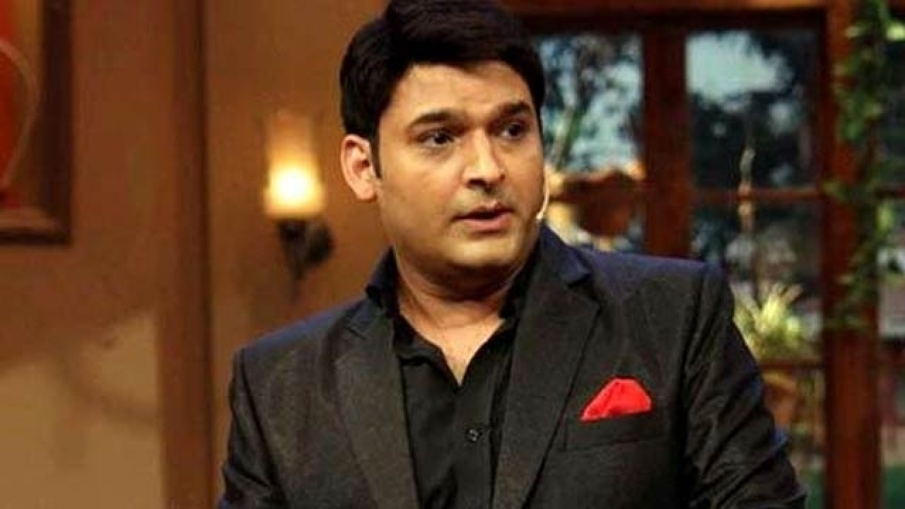 WATCH videos: Was Kapil Sharma's joke in 100th episode of 'The Kapil