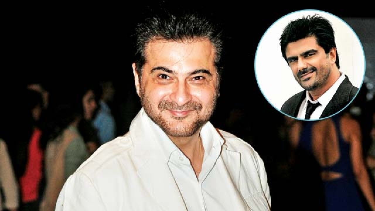 Sanjay Kapoor REPLACES Samir Soni in the remake of a Turkish