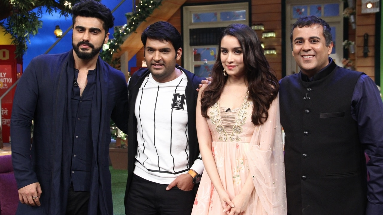 New episode of The Kapil Sharma Show to feature THESE two