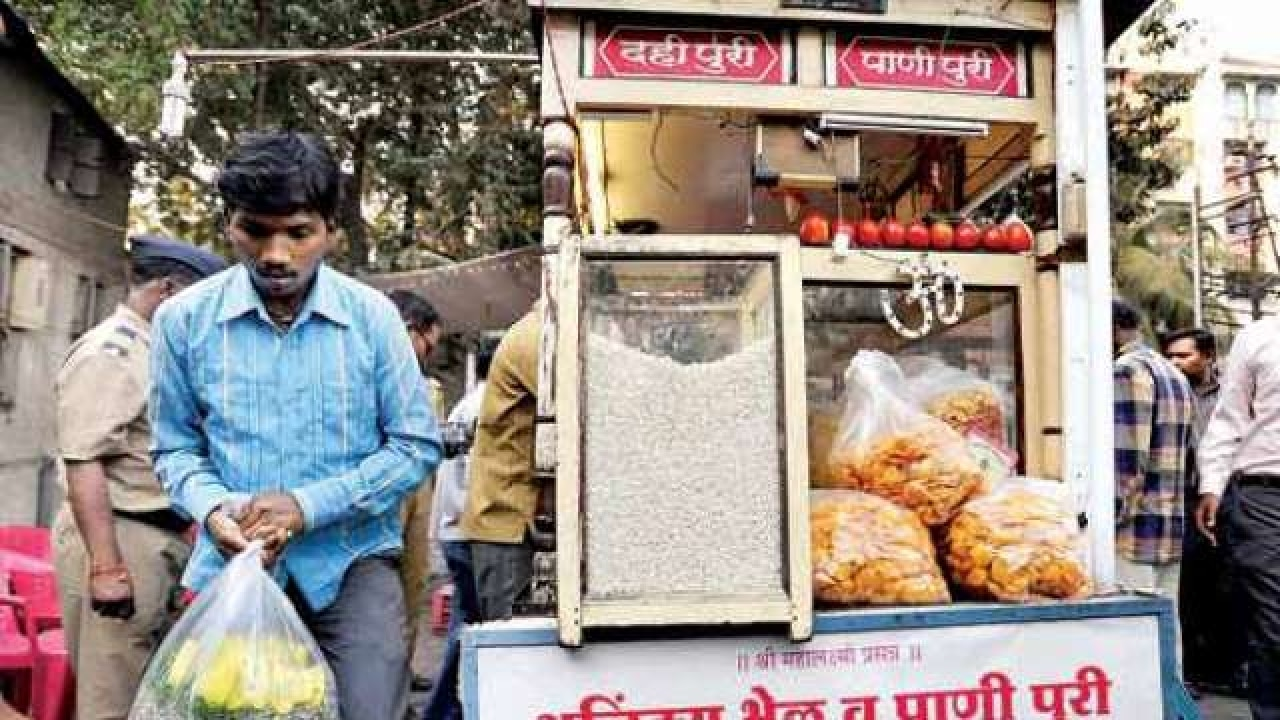 Street food: 'How clean is water in pani puri,' Bombay HC