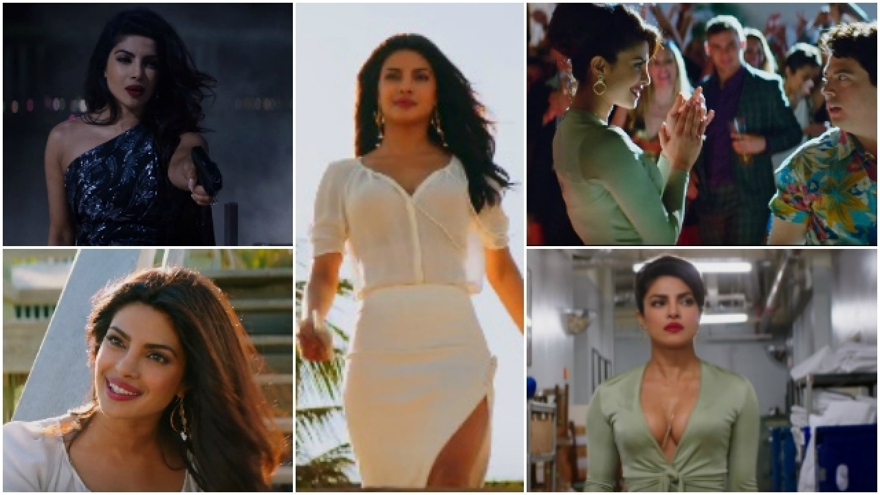 Watch Baywatch Reviews Are Out And Priyanka Chopra Is The Only