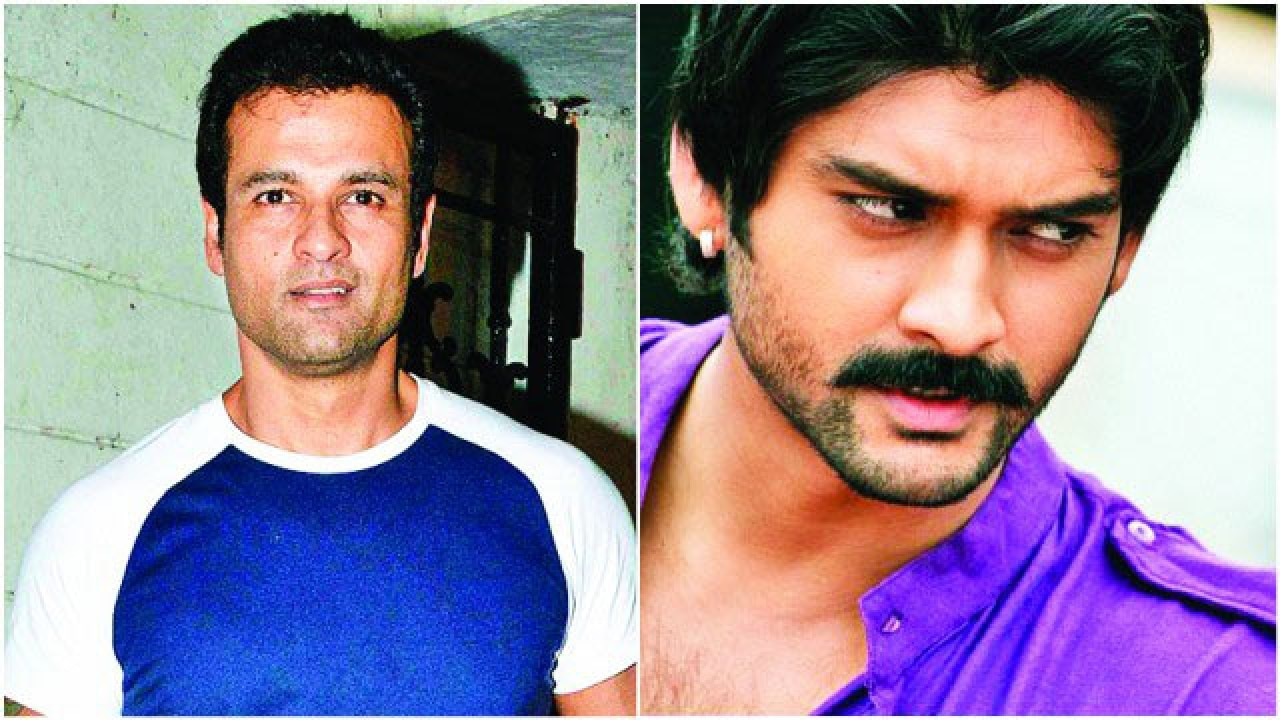 Rohit Roy opts out of Porus, Aditya Redij REPLACES him