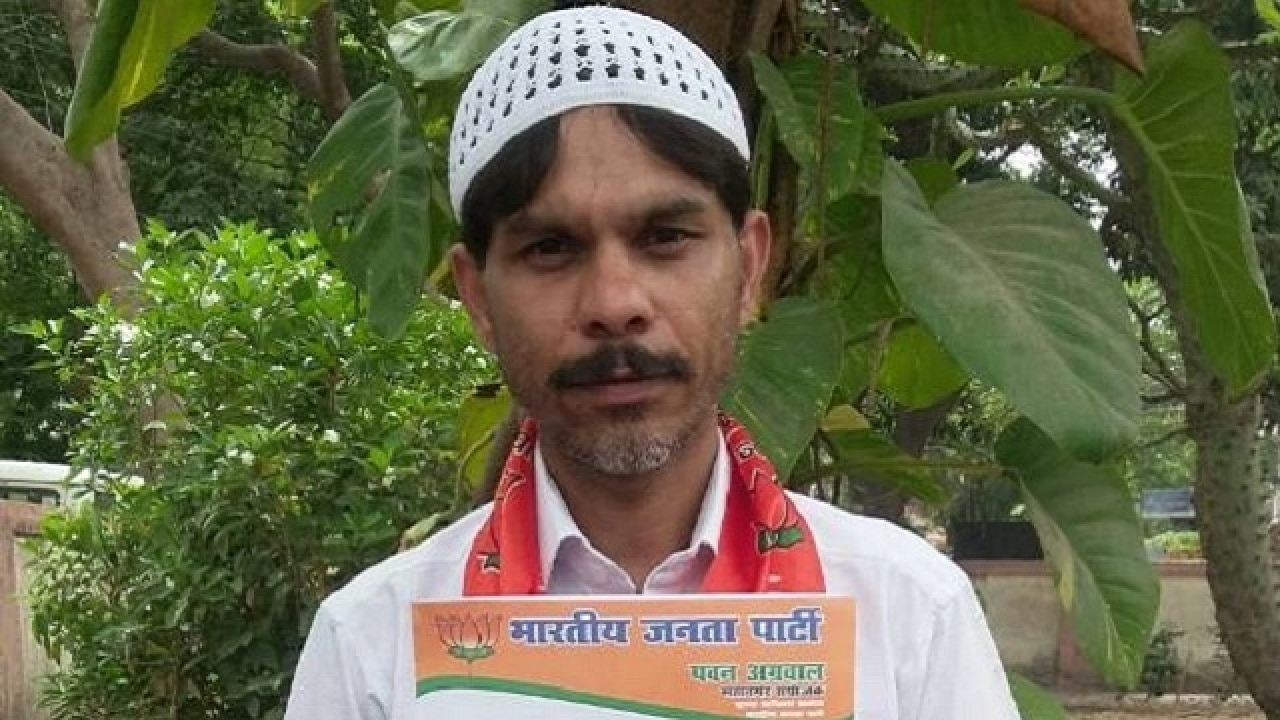 UP BJP leader threatens to embrace Islam under Yogi regime