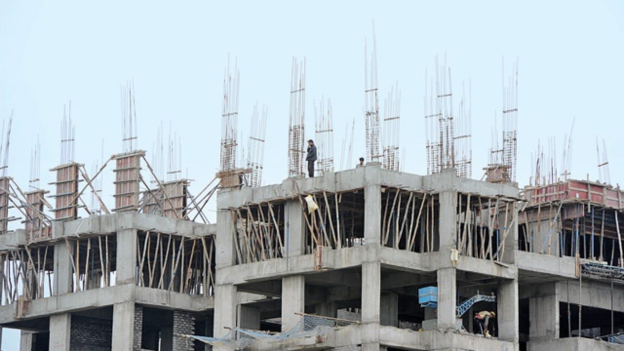 soon navi mumbai to get affordable housing