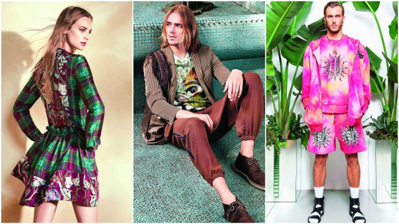 Famous Fashion Designers In India 2018: Spring desi-fied: Designers in their resort and menswear 2018 rh:dnaindia.com,Design