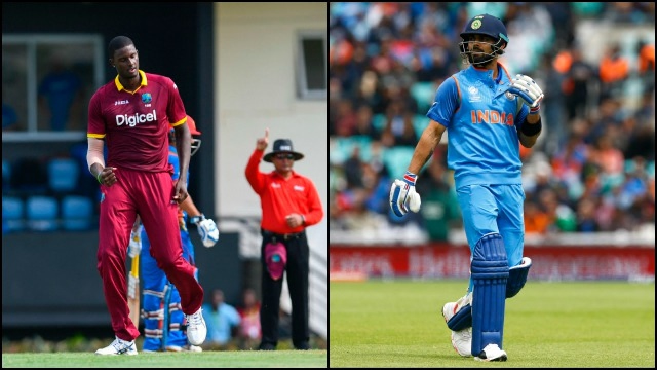 West Indies v/s India, 2nd ODI: Live streaming and where to