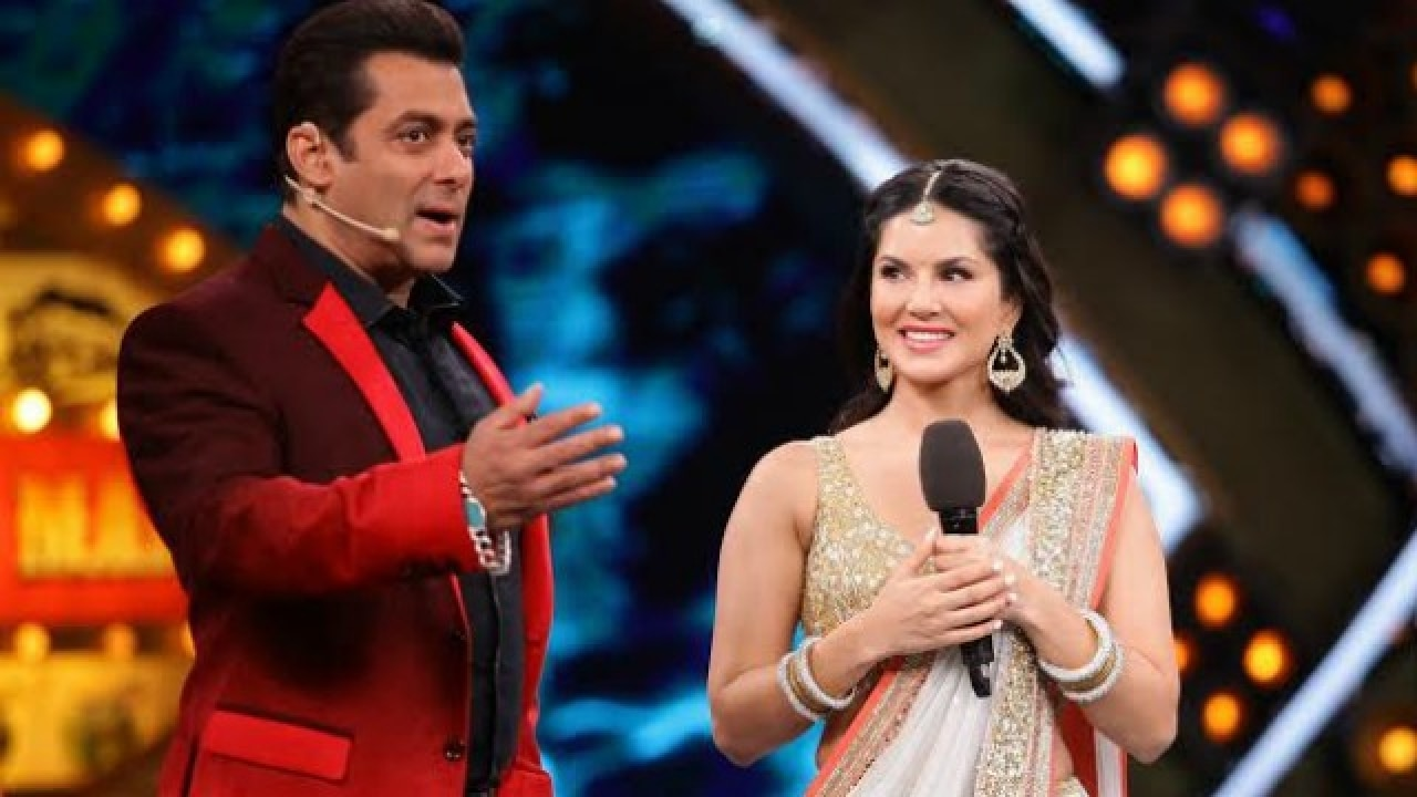 Salman Khan Has Always Been Nice To Me Sunny Leone-5275