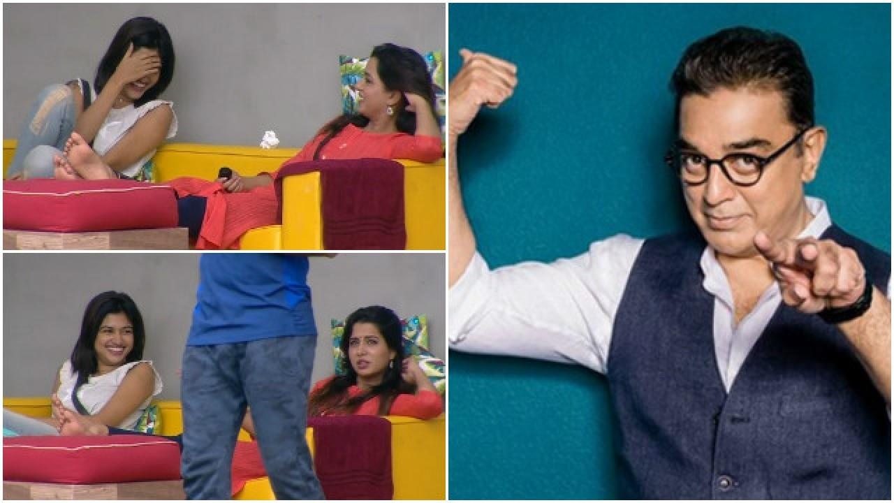 Bigg Boss Tamil: 'Kalavani' actress Oviya proposes to model