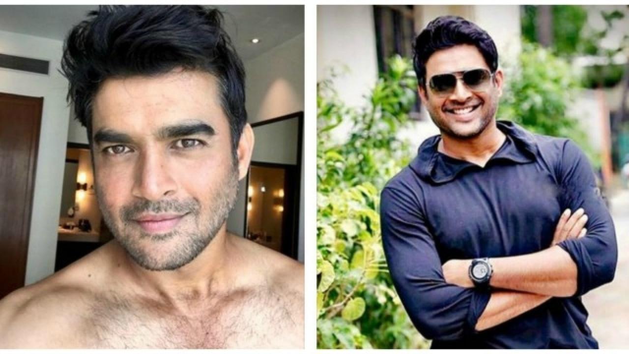 R Madhavan Hairstyle: Madhavan's Shirtless Picture Is Selfie Of The Day