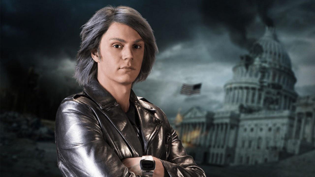 Evan Peters joins 'X-Men: Dark Phoenix' roster to reprise ...