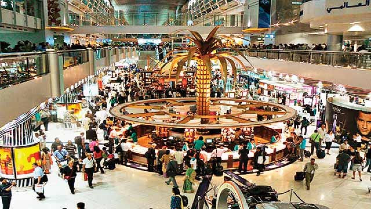 Move over Dubai: Mumbai plans its own mega shopping festival