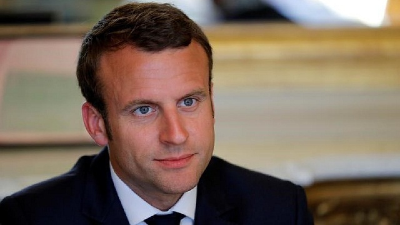 Emmanuel Macron To Slash France S Mps By A Third As Part Of Political