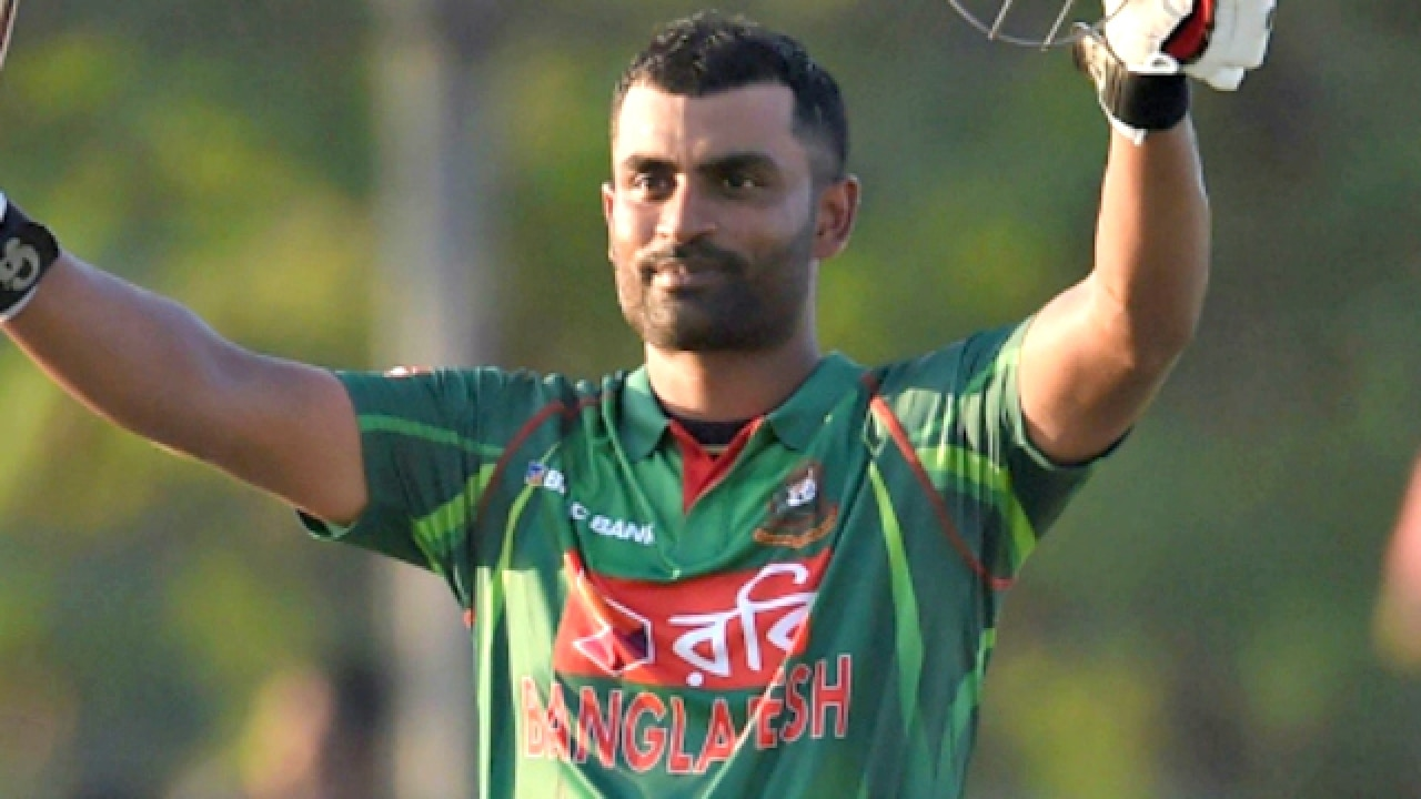 Tamim Iqbal denies reports of hate crime against family in