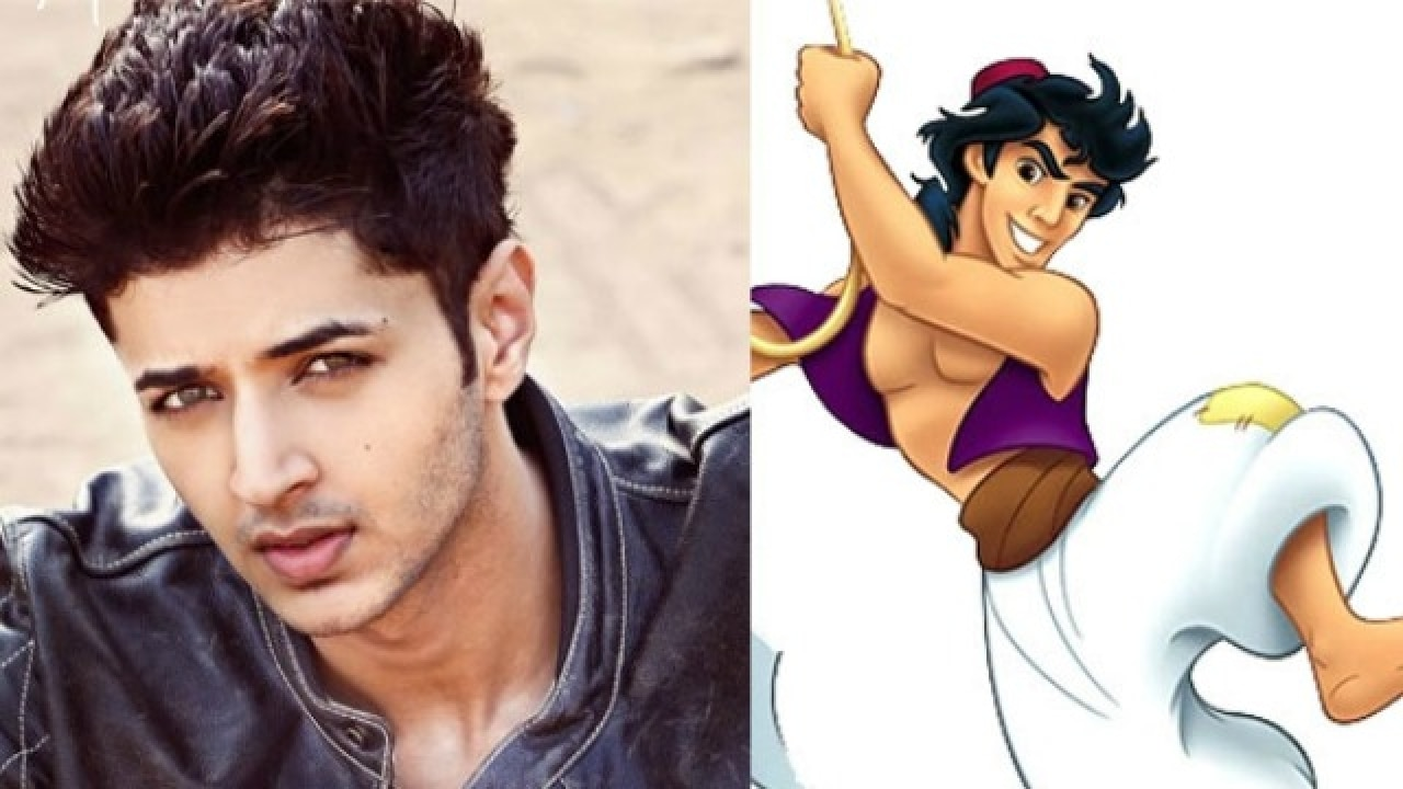 No Siddharth Gupta Is Not Playing Aladdin In Guy Ritchie Film Story Books Of Aladin