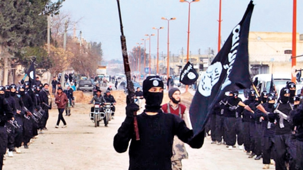 Interpol circulates list of 173 suspected ISIS members