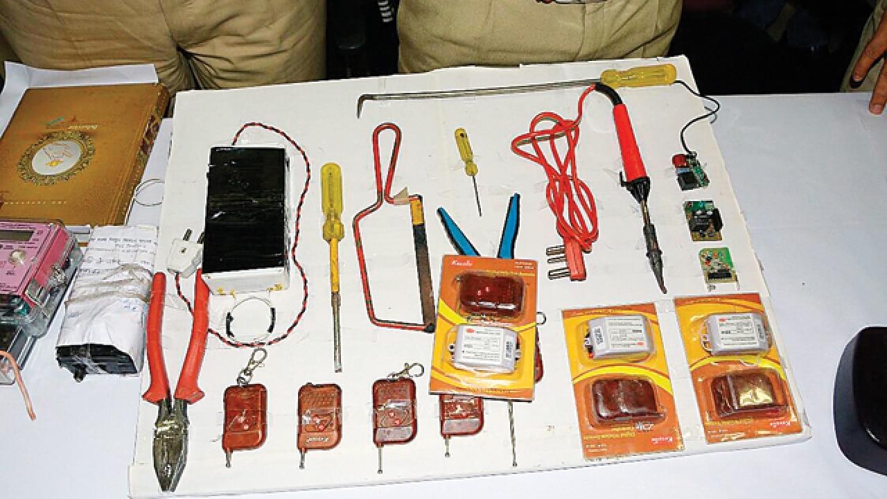 Remote-aided meter hacks put Maha discom on alert