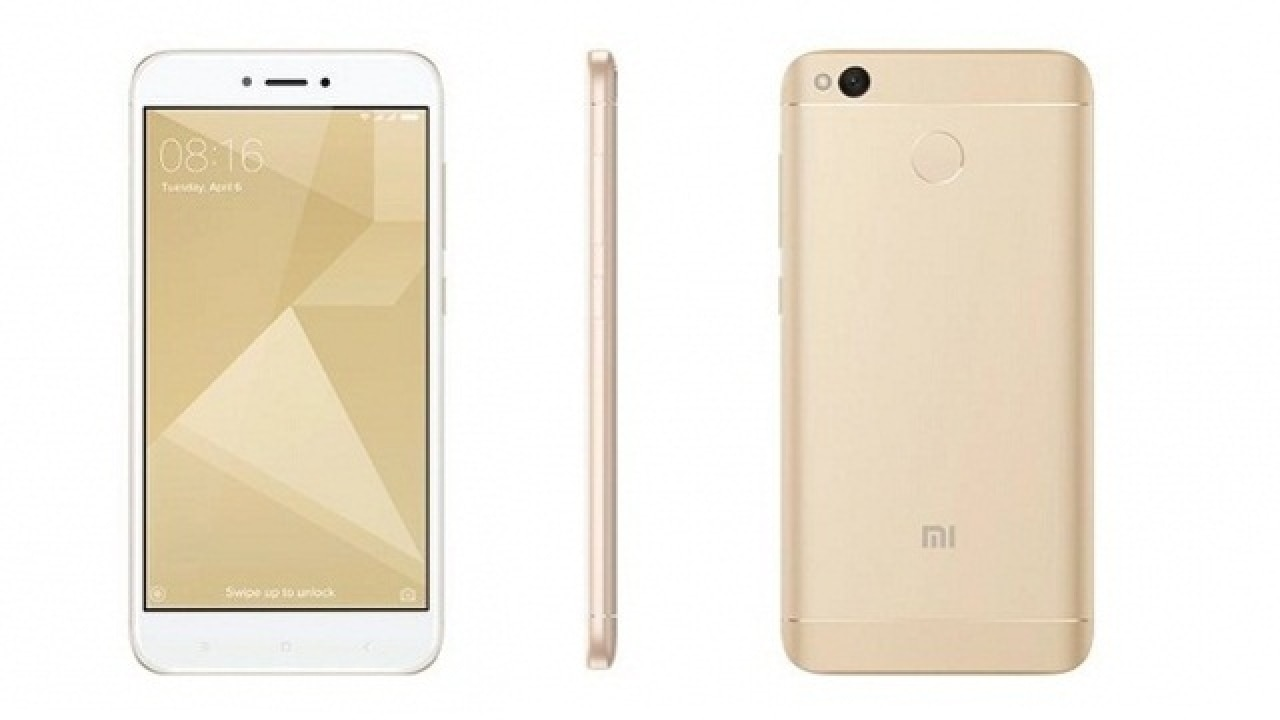 Xiaomi Finally Rolls Out Nougat Update To The Redmi Note 4: Confirmed: Xiaomi Redmi Note 4 To Get Android Nougat