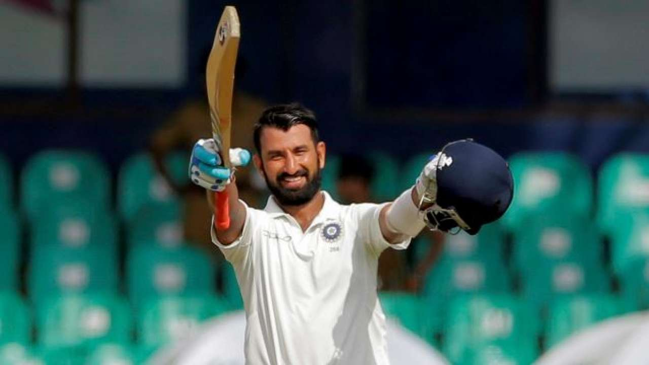 Ind Vs Sl From Pujara S New Milestone To Rahul S Latest