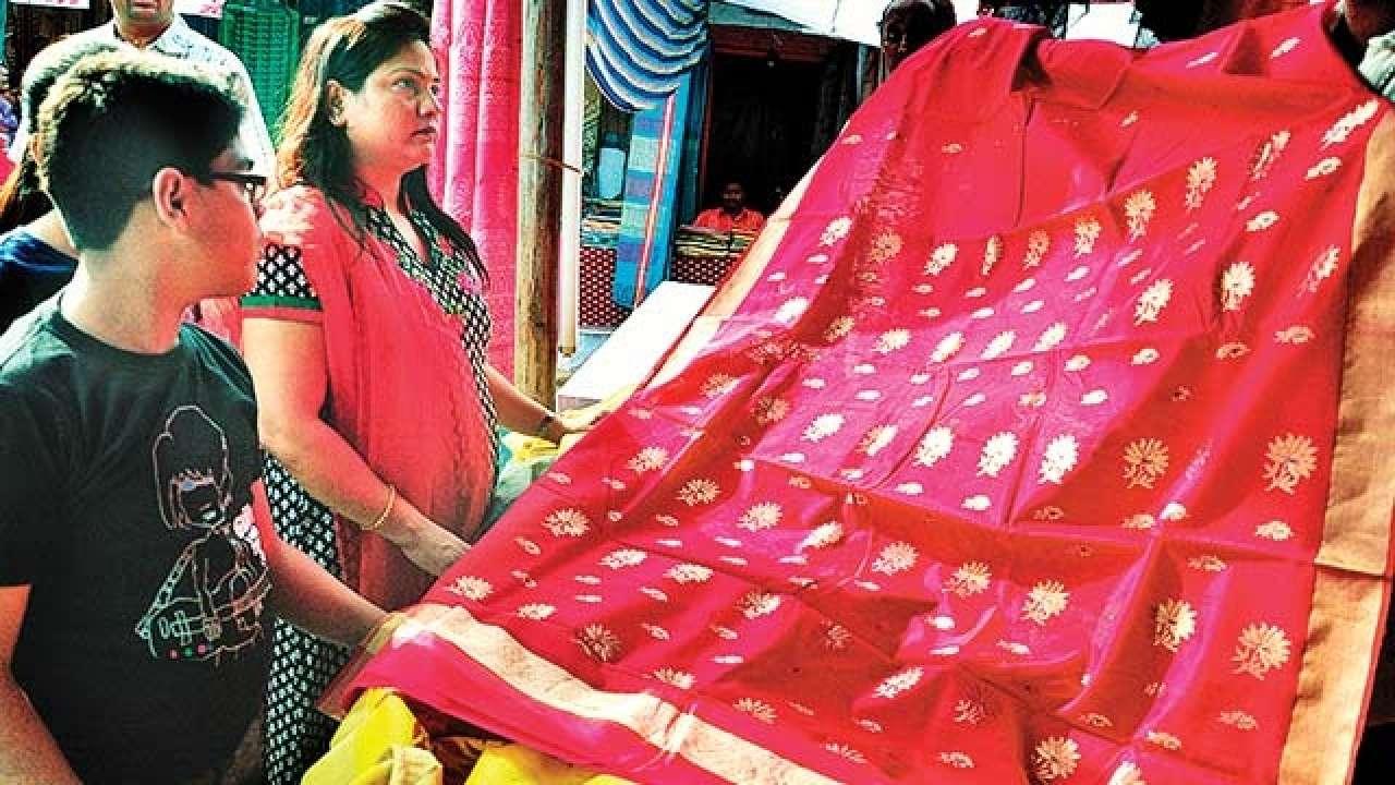 Rs 6000-Crore Subsidy for Indian Handloom Sector - Echemi.com