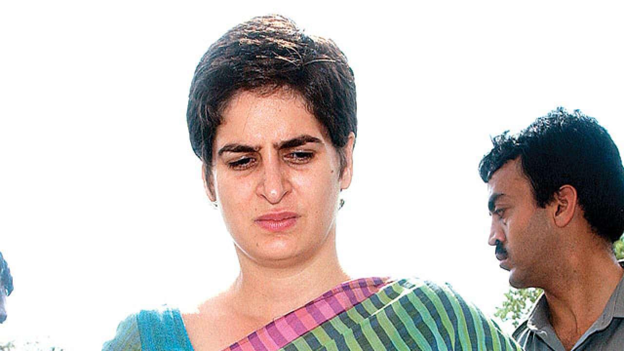 Dna Edit Can Priyanka Gandhi S Entry Revive Electoral Hopes