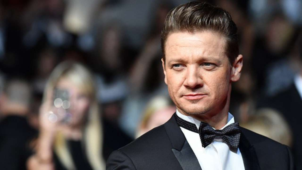Hawk to mohawk? Jeremy Renner teases new look in 'Avengers ...