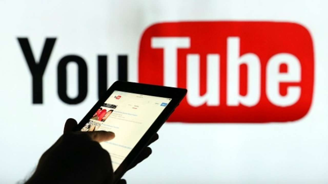 Now, you can 'YouTube' breaking news!