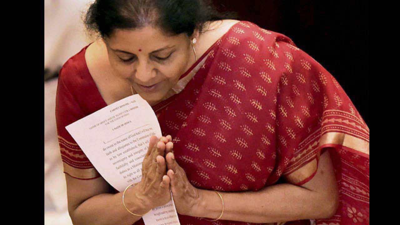 Who is Nirmala Sitharaman? 5 little-known facts about India's new Defence Minister