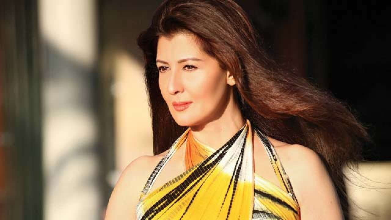 I M In A Happy Space Of My Own Sangeeta Bijlani