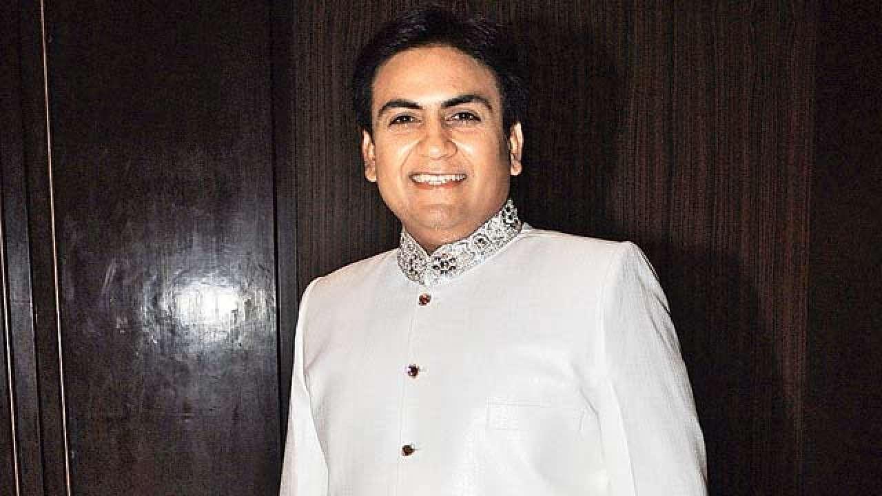 Dilip Joshi aka Jethalal from Taarak Mehta Ka Ooltah