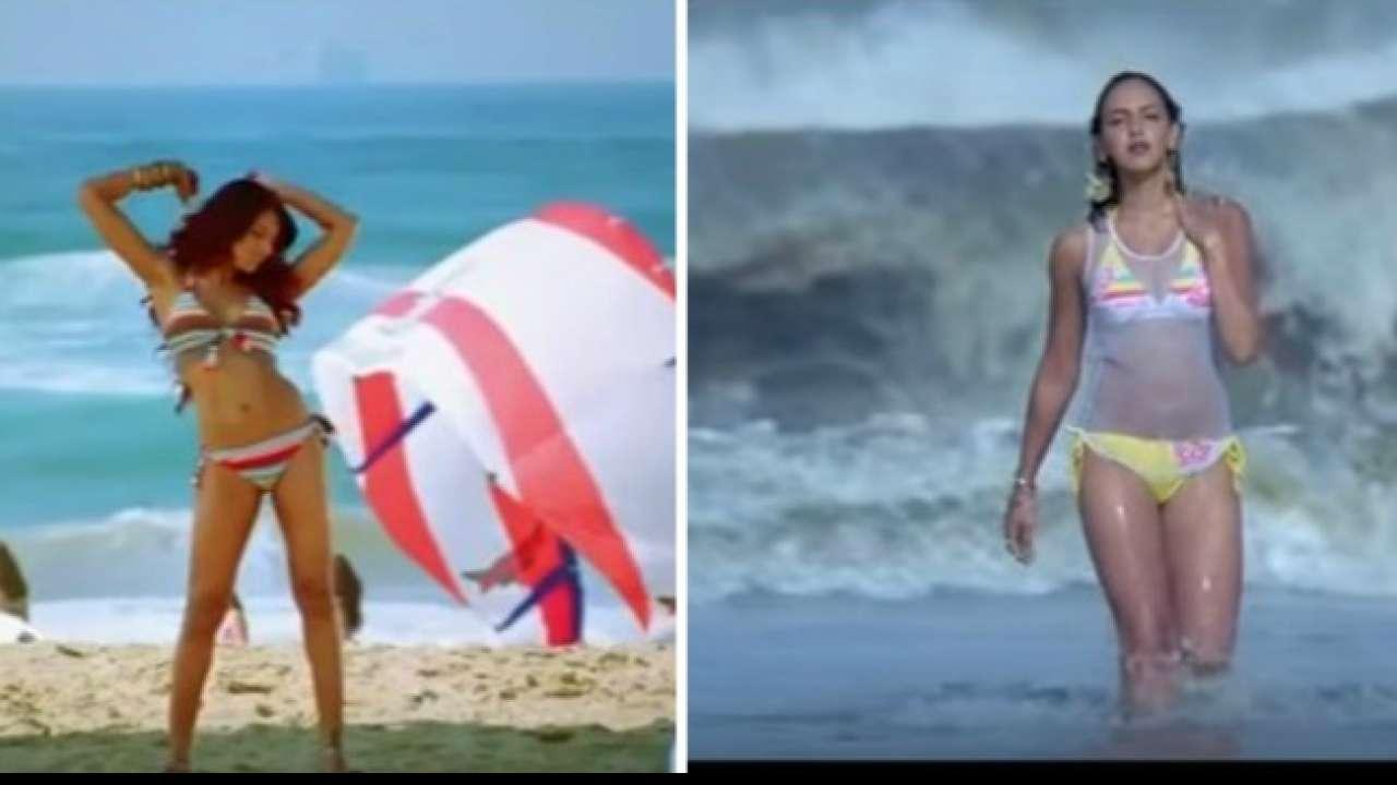 sexy bikini filme online