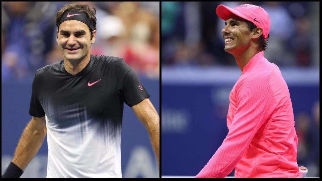 Watch Rafael Nadal S Cheeky Response About His Bromance With Roger Federer Is Hilarious