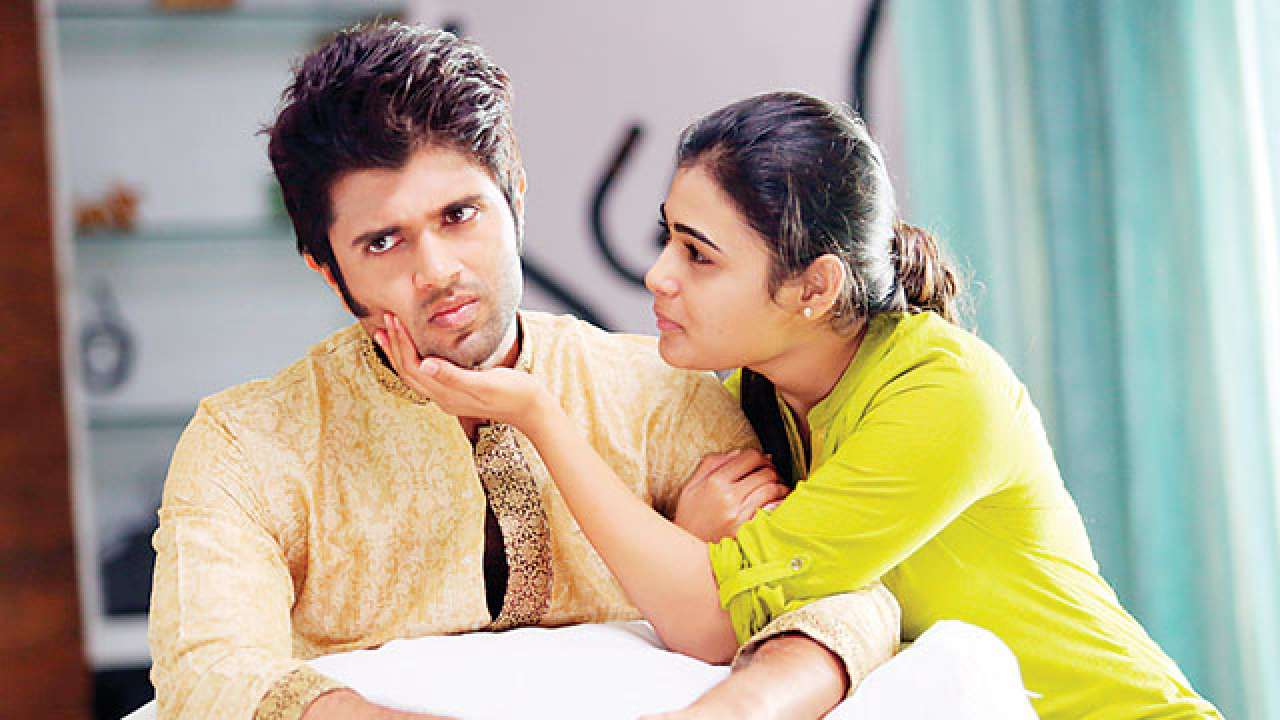 Arjun Reddy S Three Hour Length To Be Increased