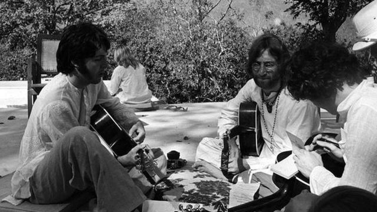 Longing For Yesterday Liverpool And Rishikesh To Mark 50 Years Of The Beatles India Trip