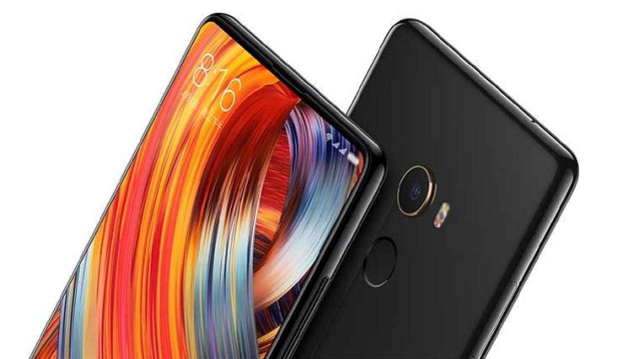 CONFIRMED: Xiaomi Mi Mix 2 is coming to India