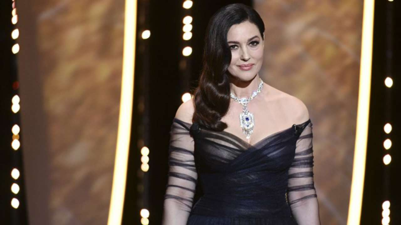 Jio Mami Mumbai Film Festival To Honour Monica Bellucci
