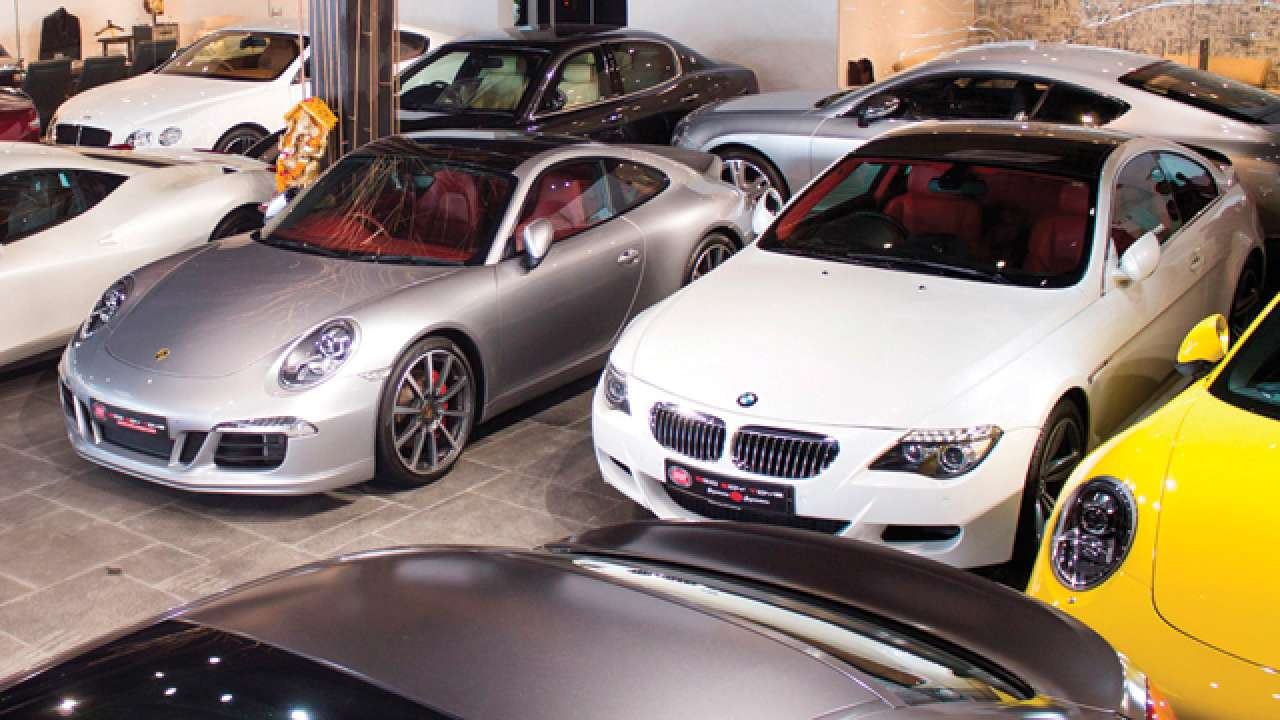 Firm Selling Barely Used Luxury Cars To Open Mumbai Outlet