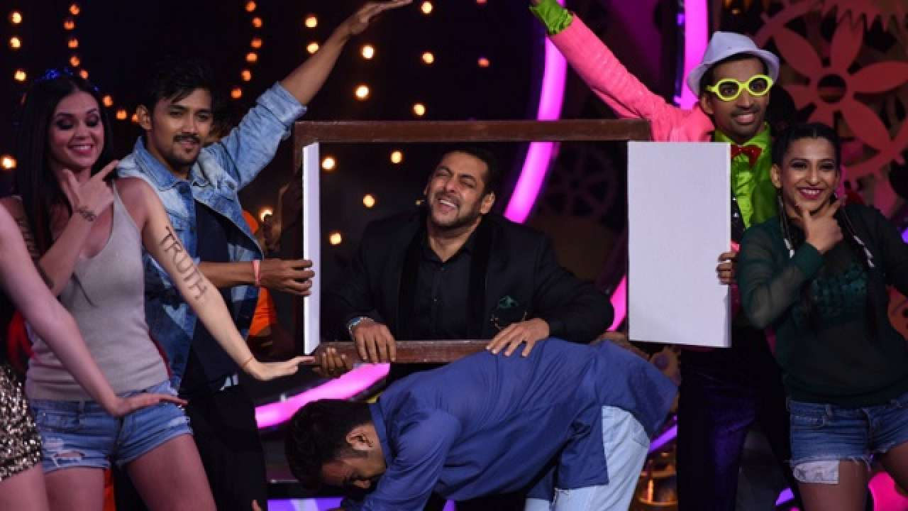 Highlights Bigg Boss 11 Grand Premiere Here S All You Need To Know About First Day Of The