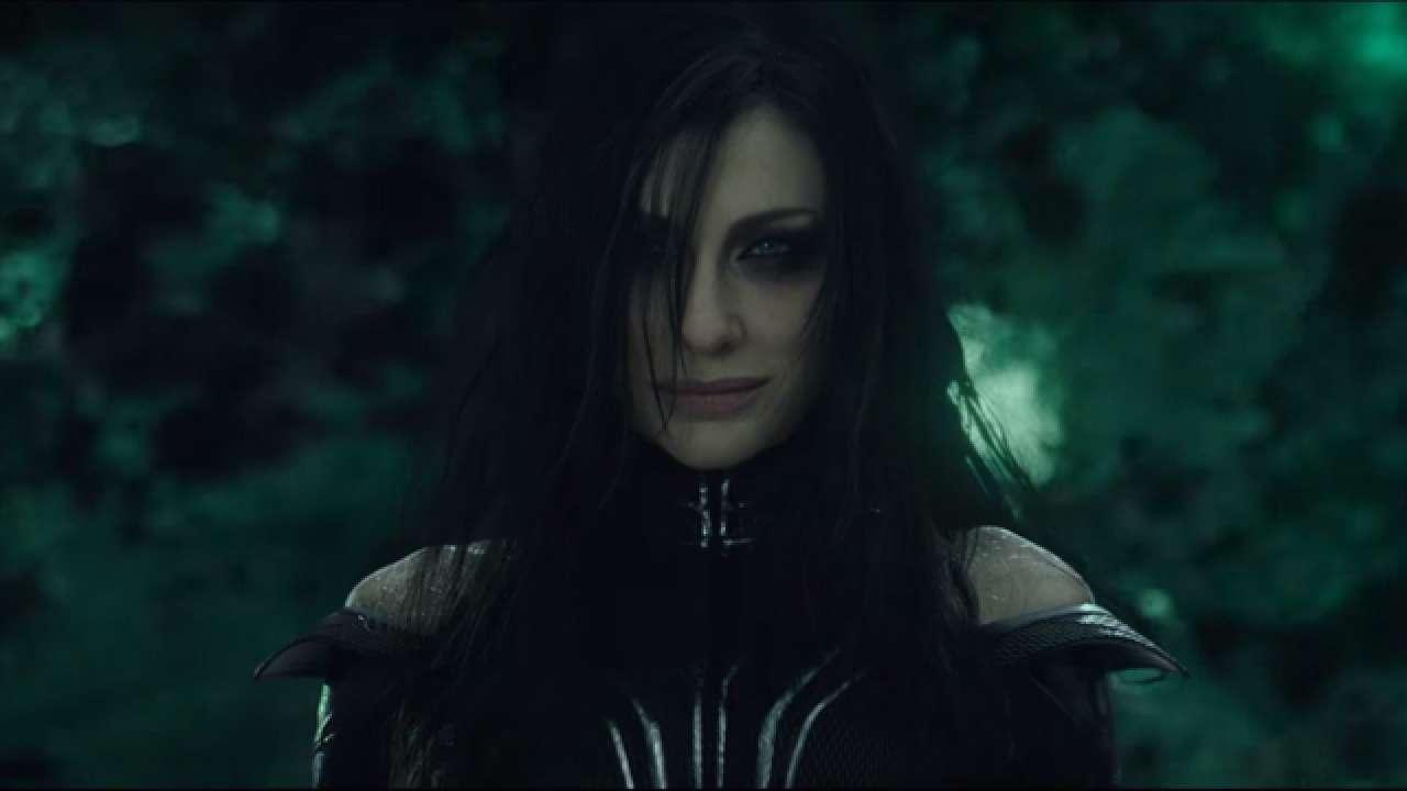 WATCH | Cate Blanchett has 'Hela' fun in 'Thor: Ragnarok' featurette