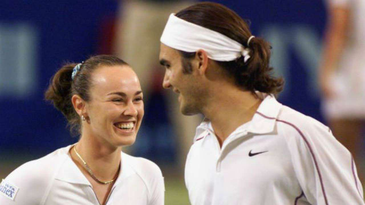 Martina Hingis Nude Photos 79