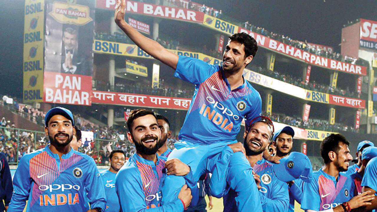 Ashish Nehra notices that PBKS hasn't backed their players enough in the Indian Premier League: IPL 2021