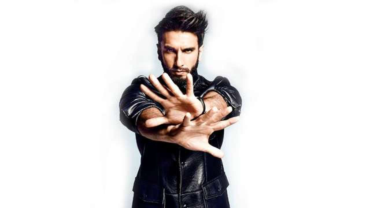 Ranveer Singh gets slammed for sharing his pic with the ...