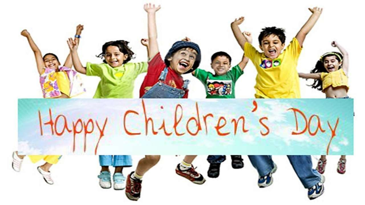 Childrens Day 2017 Here Are Some Messages You Can Send Loved Ones