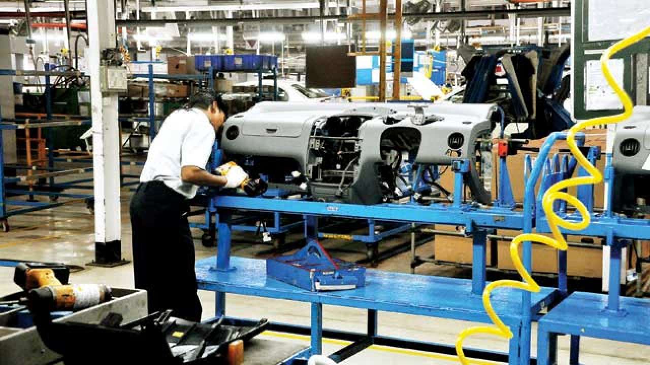 India needs transformative approaches to revive industries like aerospace,  shipping and IT hardware