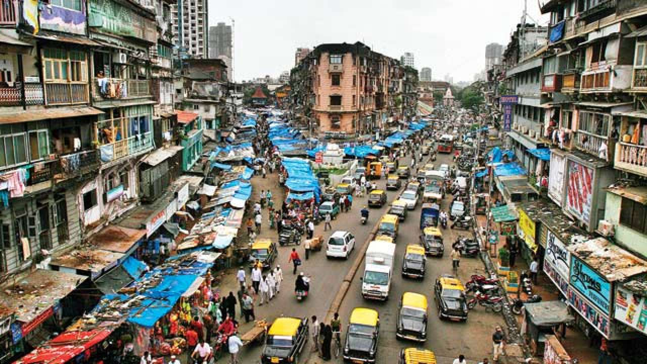Redeveloped Bhendi Bazaar To Recycle All Its Waste