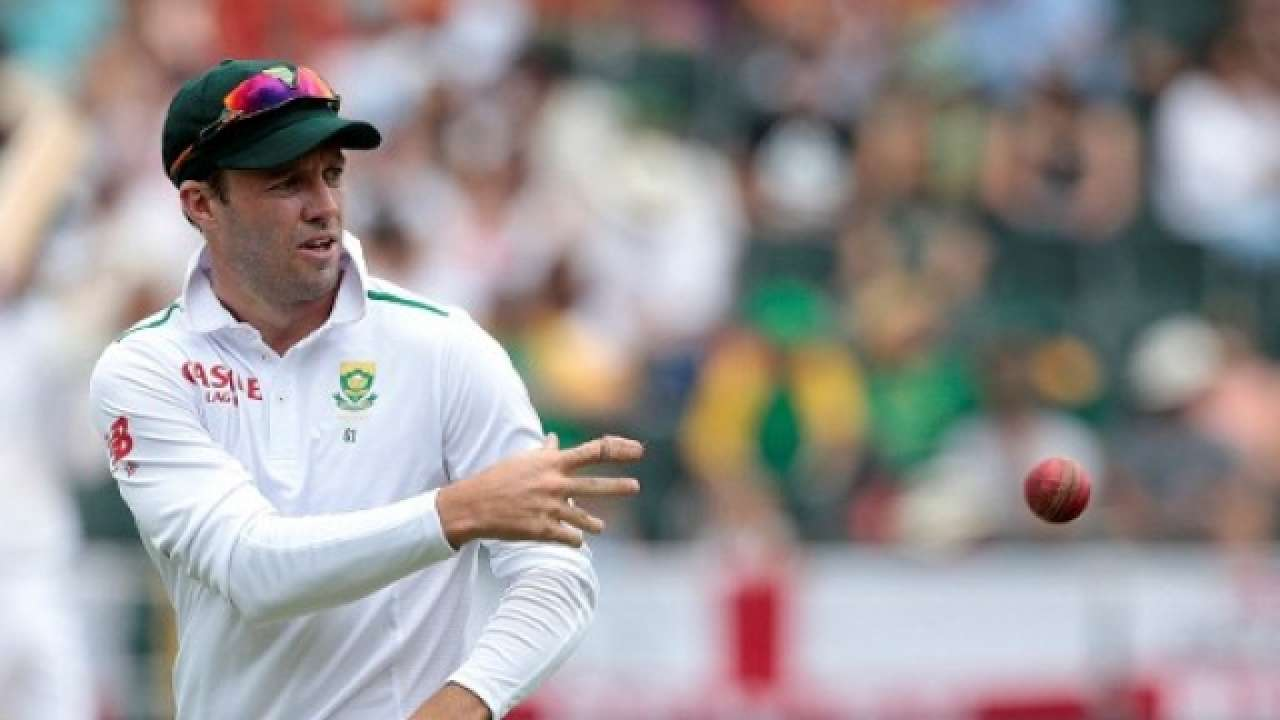 Welcome back Mr. 360: AB de Villiers ready for Test comeback with Zimbabwe  warm-up