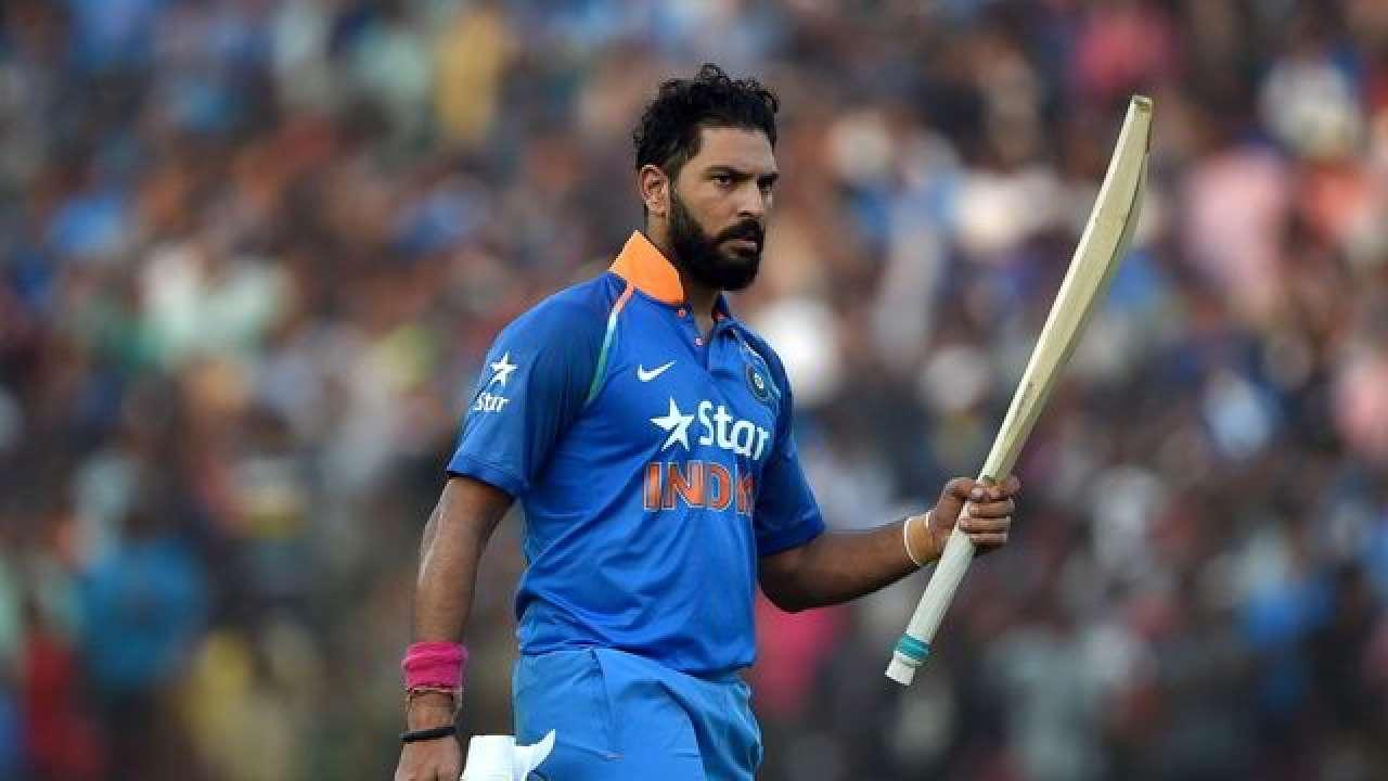 Yuvraj Singh   Cricket Betting India Online