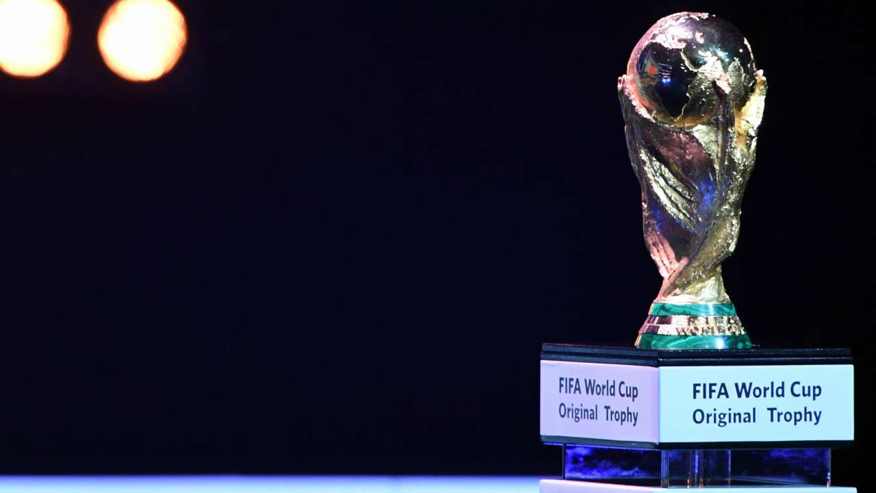 Highlights Fifa 2018 World Cup Draw Spain Portugal In Group Of Death