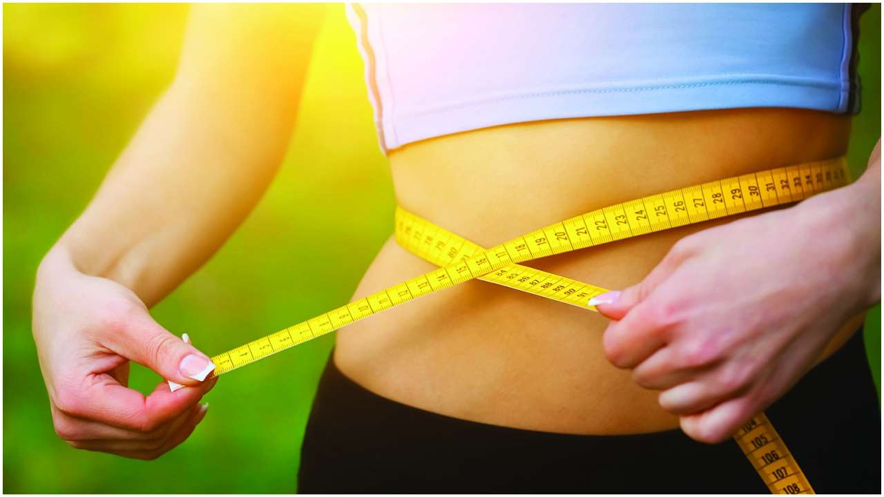 How to drop body fat percentage